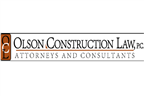 Olson Construction Law, P.C